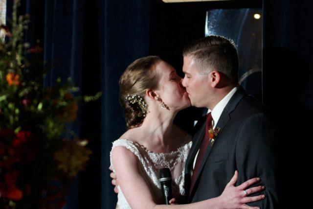 Cuvee Milwaukee Wedding Venue