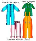 Moldes para fabricar ropa de bebes