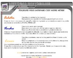 Littoral Immobilier, agence immobilière à Biarritz