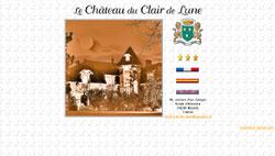 Le Château du Clair de Lune, hôtel de charme à Biarritz