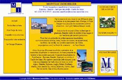 Groupe Monceau Immobilier, 4 Agences immbolières
