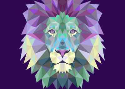 "Guerrilla Dub System – ""Lion's Roar"""