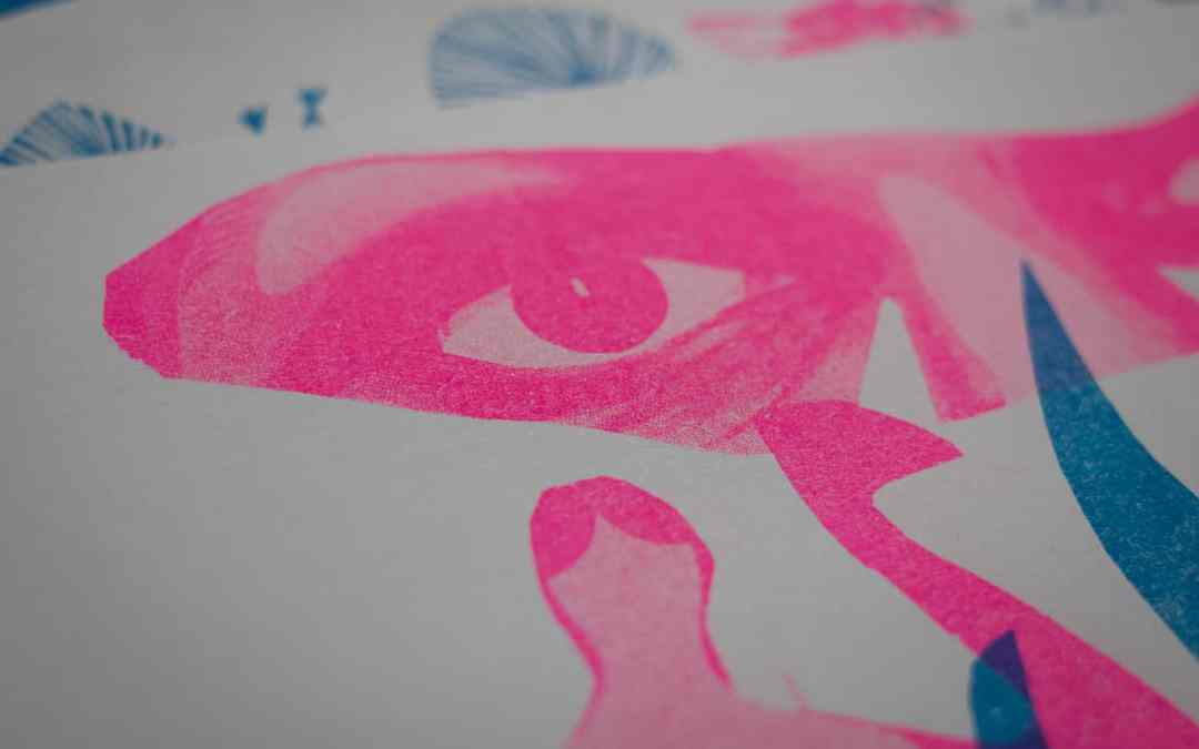 The First Riso Workshop Of 2020