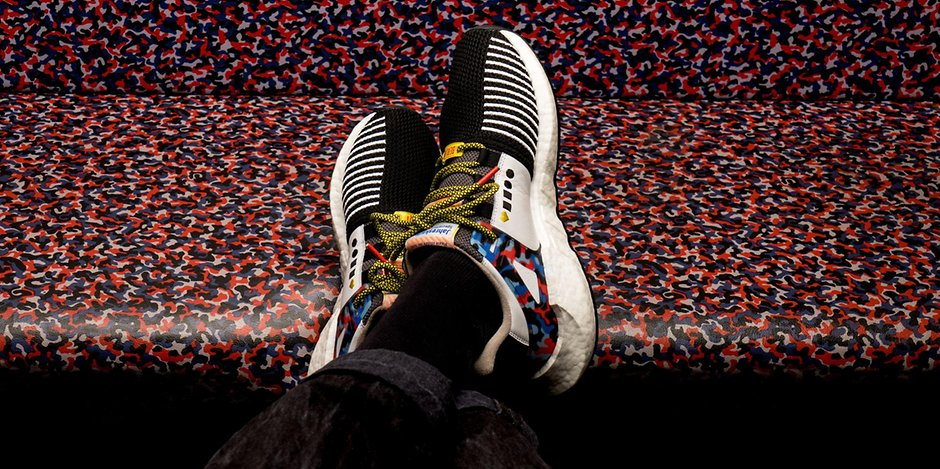 Adidas a créé des chaussures qui remplacent le ticket de métro