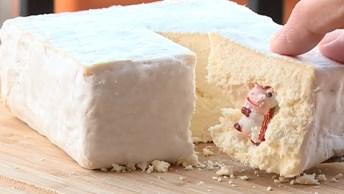 Pour l'Épiphanie, ce fromager innove en cachant une fève dans ses fromages