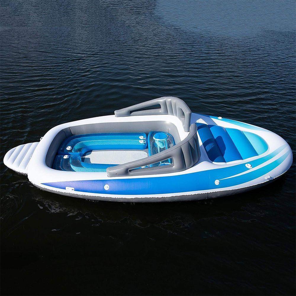 Yacht Gonflable Amazon