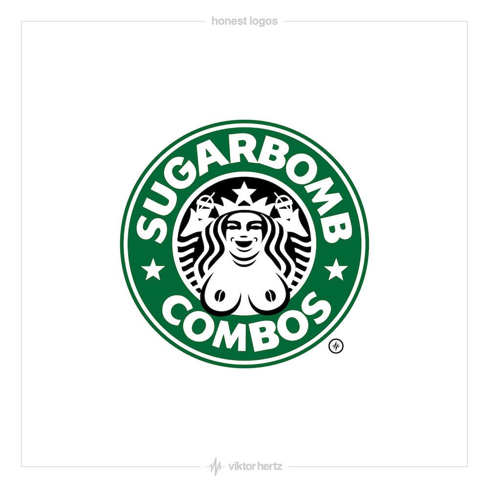 Viktor Hertz Logos Honnêtes