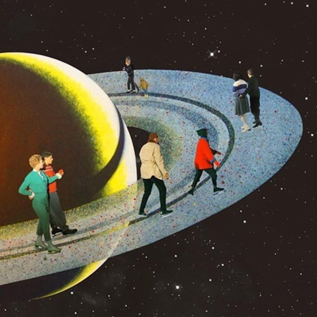 collages surrealistes photos vintage 3 - Կոլաժային սյուրռեալիզմ