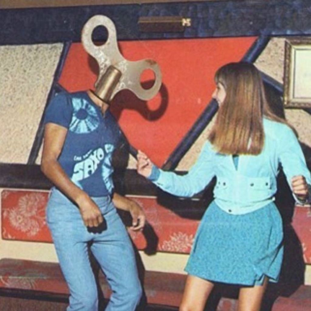 collages surrealistes photos vintage 36 - Կոլաժային սյուրռեալիզմ