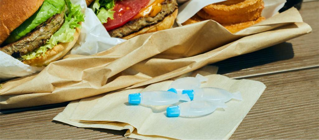 Japon : les bouteilles de soja remplacées par du gel hydroalcoolique