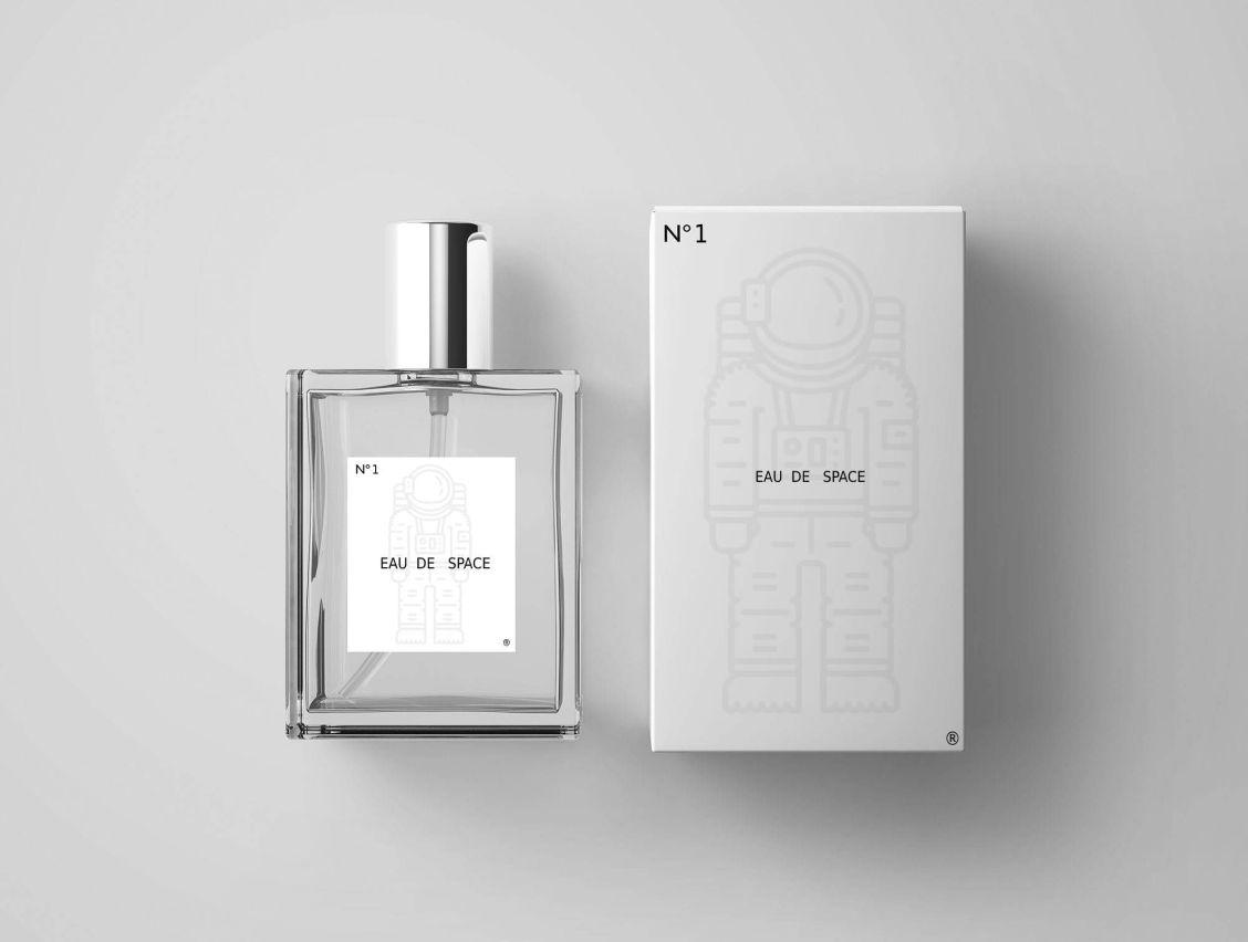 Eau de Space : un parfum inspiré par la NASA qui sent l'Espace