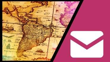 enviar direcciones de Google Maps por correo