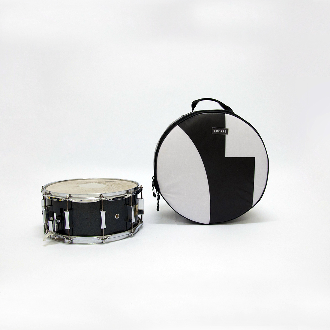 www.crearebags.com eco drum set bag f