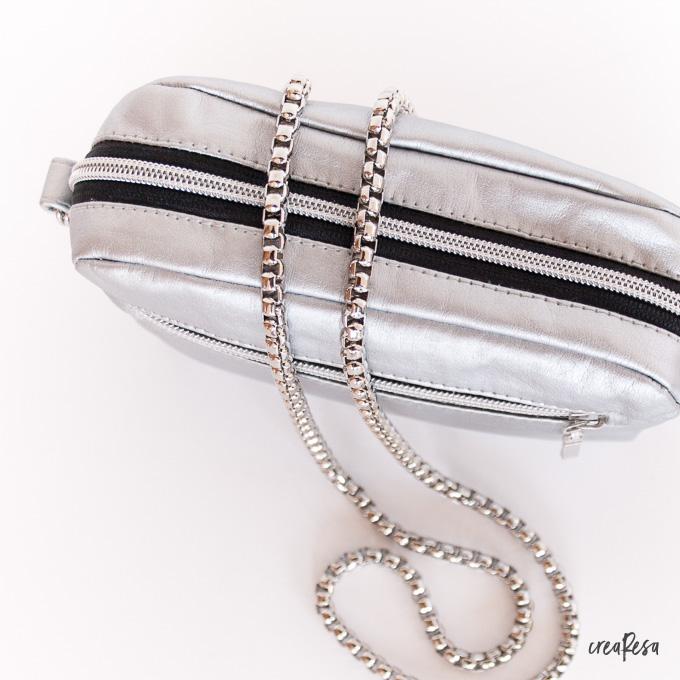 Box-Chain-Taschenkette