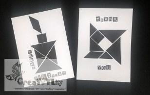 Tangram-Karten 2