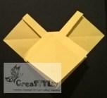 Origami-Schleife (14)