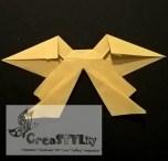 Origami-Schleife (18)
