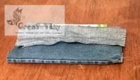 Jeans-Buchumschlag (3)