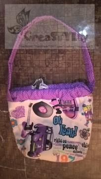 Bucket Bag 'Hippie' (2)