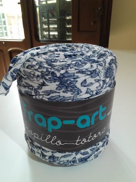 Madeixa Drapet Trap-Art 41 Crea't