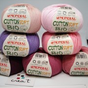 Cotton Soft Bio Mondial