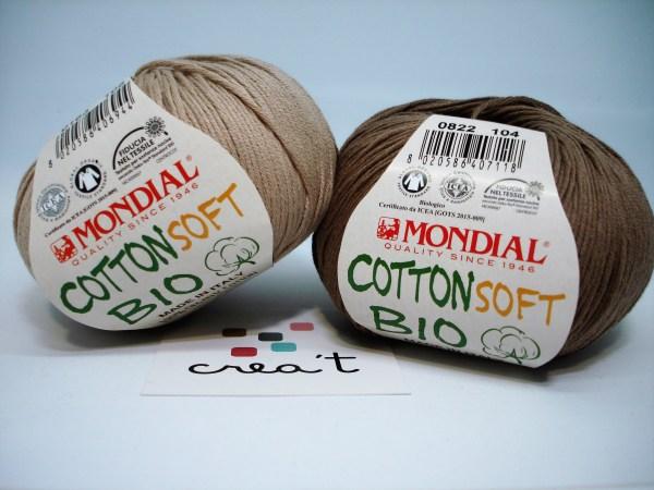 Cotton Soft Bio Mondial