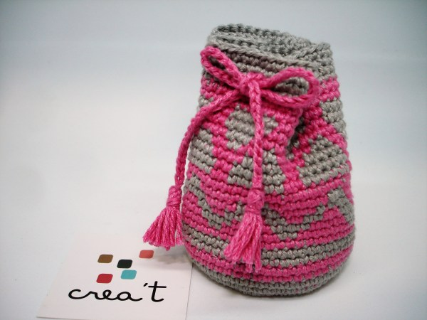 mini Kit Bosseta Wayuu Crea't