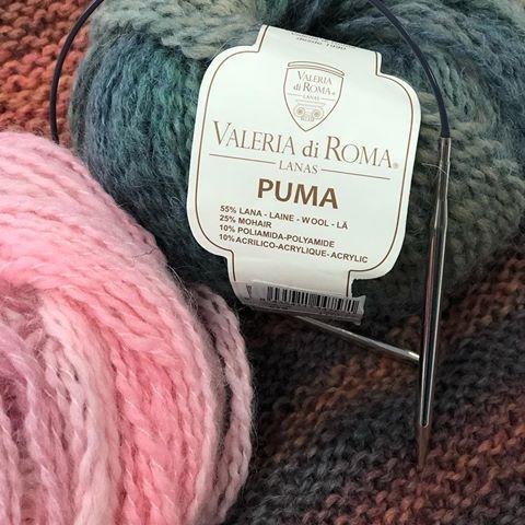 Puma Mostra Valeria