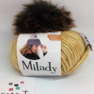 Milady 443 Crea't