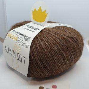 Alpaca Soft 0025 Crea't