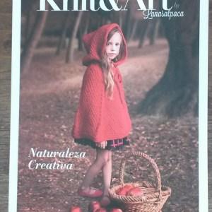 Knit&art