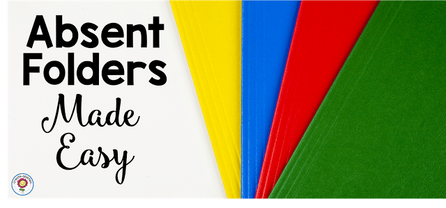 Absent Folders for Missing Work