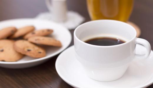 """コーヒー克服の第一歩!まずは明治""""白のひととき""""から!"""