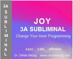 Joy 3A Subliminal