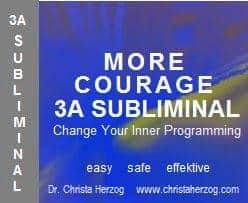 more Courage 3A Subliminal