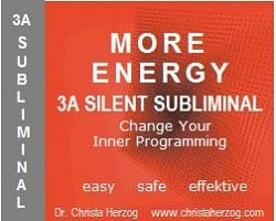 more energy 3a silent subliminal