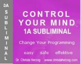 Control Your Mind 1A Subliminal