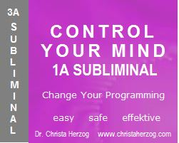 Control You Mind 1A Subliminal