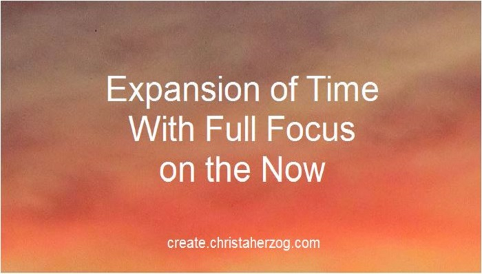 expansion-of-time-focus-on-the-now