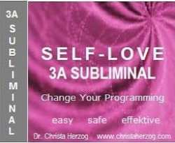 Self-Love 3A Subliminal