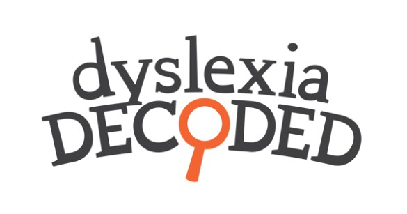 Senior Thesis Project (Dyslexia Decoded)