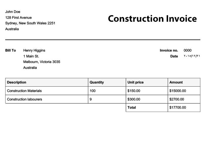vat receipt template. free invoice templates online invoices, Invoice templates