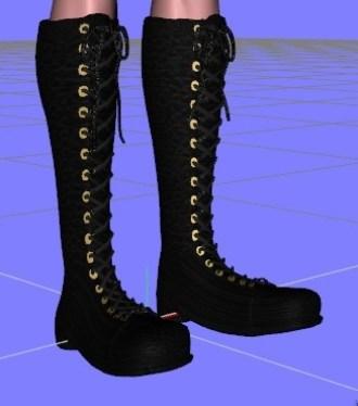 【Marvelous Designer 3】ライアン・ゴールドスミスの服を作ってみる。12