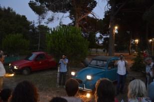 Residency @ Mercouri Estate_Solimán López @ Re-Set  photo: Lambis Kanellakopoulos