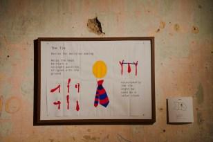 thesis @ metamatic taf | photo by marios gampierakis | melissanthi saliba: found ethnographies