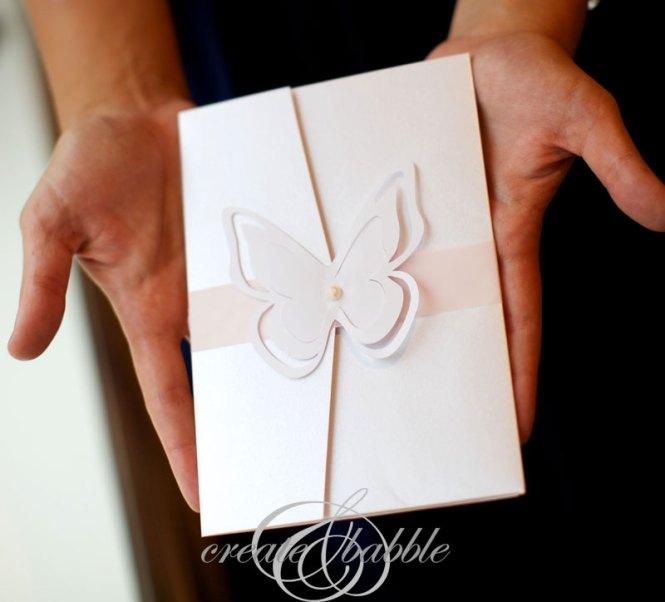 Diy Wedding Invitations Silhouette