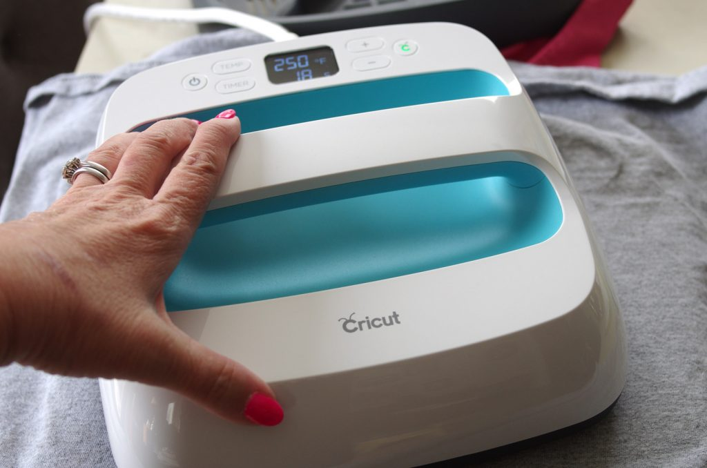 How To Use Cricut Printable Iron On Create And Babble