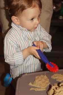 Crafty Kid's Party | Spencer's 2nd Birthday | Create&Capture