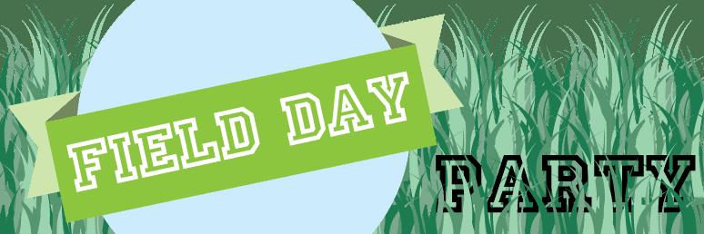 Field Day Party | Custom Invitations | Create&Capture
