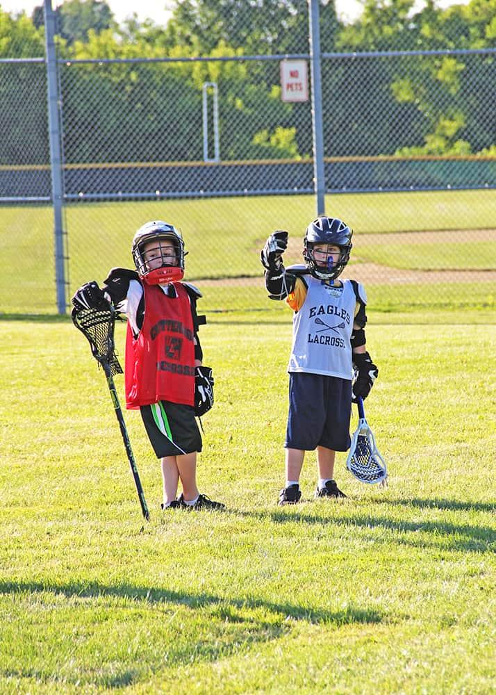 Children's Sports & Hobby Photography   Little League Lacrosse